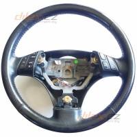 multifunkční volant GJ6R32980 Mazda 6