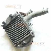 intercooler RF5C13565 se sensory Mazda