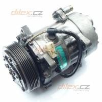 klima kompresor Sanden SD7V16 1227F Citroen Peugeot