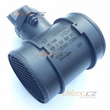 váha vzduchu Bosch 28164-27000 0281002447 Hyundai Kia