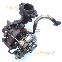 turbo KKK K16 230.678 Citroen Peugeot