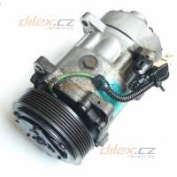 klima kompresor Sanden SD7V16 1106F Citroen Peugeot