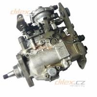 vstřikovací čerpadlo Bosch VE 0460494370 R 445-3 XUD