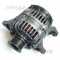 alternátor Bosch 0124325053 504009977 Fiat Iveco