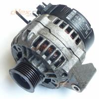 alternátor Bosch CL8 0123310011 96178613.80 Citroen Peugeot