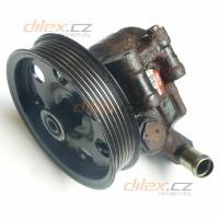 hydraulické čerpadlo HBD-CV Ford