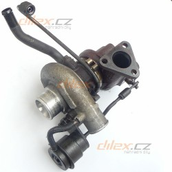 turbo Hyundai 28231-27500