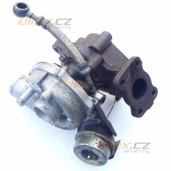 turbo KKK K03-324.278 Citroen Peugeot