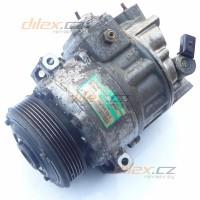 klima kompresor Sanden 1K0820803G 8675F VW Škoda