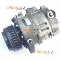 klima kompresor Denso 7SB16C 447220-8311 Opel