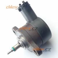 DRV ventil regulace tlaku paliva Bosch 0281002584 Opel