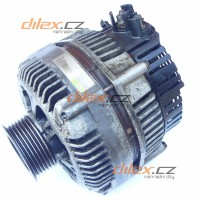 alternátor Valeo CL12 9618946480 Citroen Fiat Peugeot