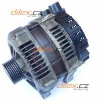alternátor Valeo CL15 9635342080 2542228A Citroen Fiat Peugeot