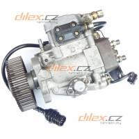 vstřikovací čerpadlo Bosch EDC 0460414993 R 672 Renault