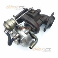 turbo KKK 500700235 53039700089 Iveco
