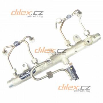 CR vysokotlaký zásobník Bosch 0445214019 002434 L3