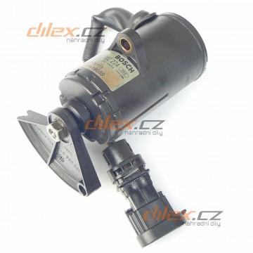 snímač plynového pedálu Bosch 0281002274 7700419589 Renault