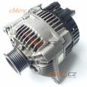 alternátor Valeo 7700857073 Renault
