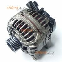 alternátor Bosch CL15 9621791480 Citroen Fiat Peugeot
